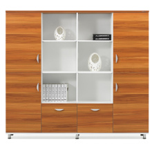 Modern Large Office Executive Filling Cabinet with Drawers (FOH-HPWA124)