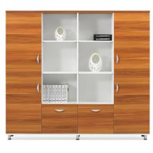 Gabinete de enchimento executivo de escritório grande moderno com gavetas (FOH-HPWA124)