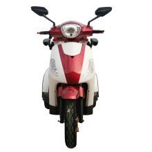 Motocicletta elettrica a tre ruote