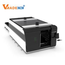 cubierta de la máquina de corte por láser de fibra de metal