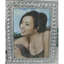 Top Grade Rhinestone 4x6inch Photo Frame