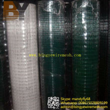 Reinforcing PVC Coated Welded Mesh