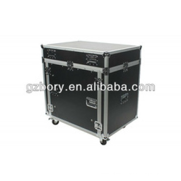 ATA Combo Case for Presonus 2442 with Rack Space and Doghouse