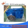 ZLYJ Series Reducer Gearbox Singer Screw Barrel Extruder