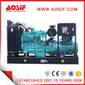250kw 313kVA 50Hz Cummins Generator