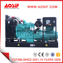 220kw Generator Hersteller CUMMINS Generator