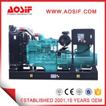 Generador 220kw Generator Manufacturing Company CUMMINS