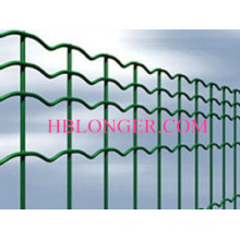 Hollande Wire Mesh /Hollande Fence/Euro Fence/Welded Wire Mesh