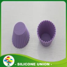 Non - Slip Round Shape Silicone Cake Mold