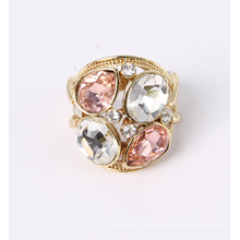Multi Color Fashion jewelry Ring Direct Price Factory Wholesale