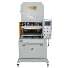 CE Approved Sheet Nickel Plate Shape Cutting Machine