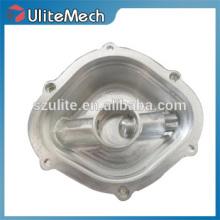 China Precisión de aluminio fundido piezas de fundición