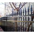 Алюминиевые панели загородки / дешевые металлические ограждения / дешевые бассейн забор