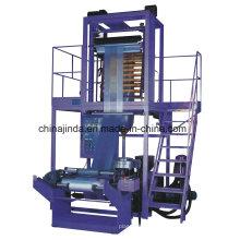 Modelo LLDPE-65 película de PE que extruye la máquina