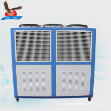 Air Cooled Chiller Unit dengan Scroll Copeland Compressor