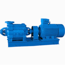 Multistage High Pressure Chemical Pump