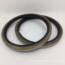 steel casing retainer skeleton valve SB and TB hydraulic oil seal