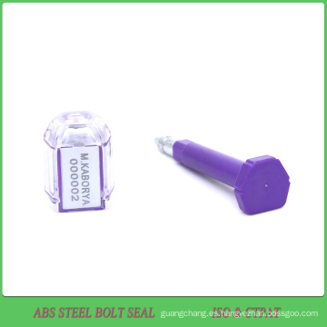 Tornillo sello (JYBST01S), envase