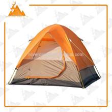 Barraca de acampamento dobrável impermeável esportes ao ar livre