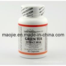 Grüner Tee Extrakt abnehmen-Nahrungsergänzung