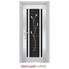 Stainless Steel Door for Outside Sunshine r (SBN-6689)