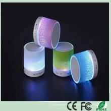 Altifalante Bluetooth sem fios LED mais barato (BS-07)
