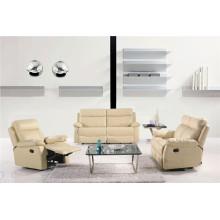 Sofá reclinável elétrico Sofá Sofá Down para Mecanismo L & P para EUA (C715 #)