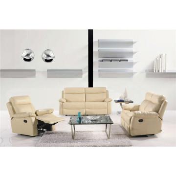 Electric Recliner Sofa USA L&P Mechanism Sofa Down Sofa (C715#)