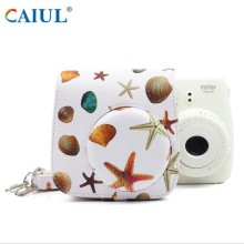 Fashion Polaroid Starfish Camera Bag