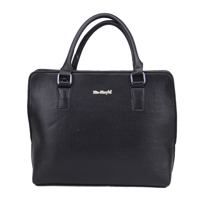 Men Handbags Dk 1509 Pm001 Black