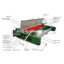 TPJ-1.5 Rubber Paver Spreizmaschine für Park