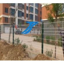 Security Triangular 3D Bending Fence