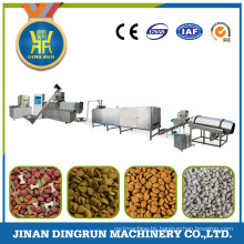 pet feed machine