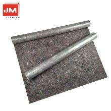 material de exposición impermeable de alta calidad para la protección del piso