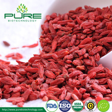 The Longevity Chinese Organic Goji Berries
