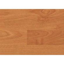 Office buildings 7mm Laminate Flooring Waterproof Wooden Re