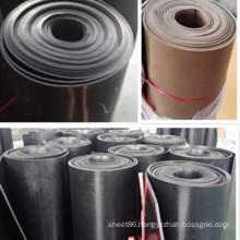 3mm 5mm 10mm EPDM Rubber Sheet Roll
