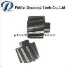 Metallbindung Diaimond Drum Rad für Granit Marmor Oberflächenschleifen
