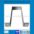 Direct factory iso9001 oem custom stainless steel welding metal bracket