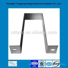 Escudo de encargo directo del metal de la soldadura del acero inoxidable del OEM de la fábrica iso9001