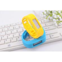 OLED Anzeigen-Qualitäts-Bluetooth intelligentes Armband Bluetooth intelligentes Armband-Gesundheits-Schlaf-Monitoring