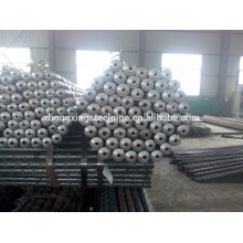 DIN 17175 St35.8 hot-rolled seamless steel pipe for fluid and gas price per ton