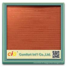 canapé tissu velours velours canapé tissu verticale aveugle tissu utilisé pour tissu déco meubles et canapés à Dubaï le flocage