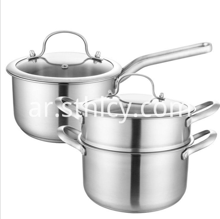 Stainless Steel Pot8