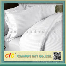 Jacquard Cotton Hotel Bedspread with Pillow Case