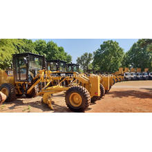 Motor Grader Good Quality Motor Grader Cat140k