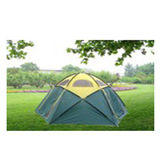 Outdoor Folding Camping Tent, 190t Polyester 4 Season Camping Tent, Family Leisure Tents Yt-ct-12024