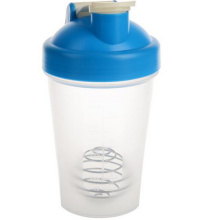 400ml Good Protein Shaker Bottle with Strainer