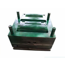 El buzón de aluminio parte de aluminio a presión el molde de la fundición