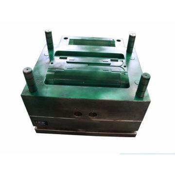Aluminium Mailbox Teile Aluminium Druckgussform